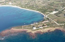 Spiaggia grande
