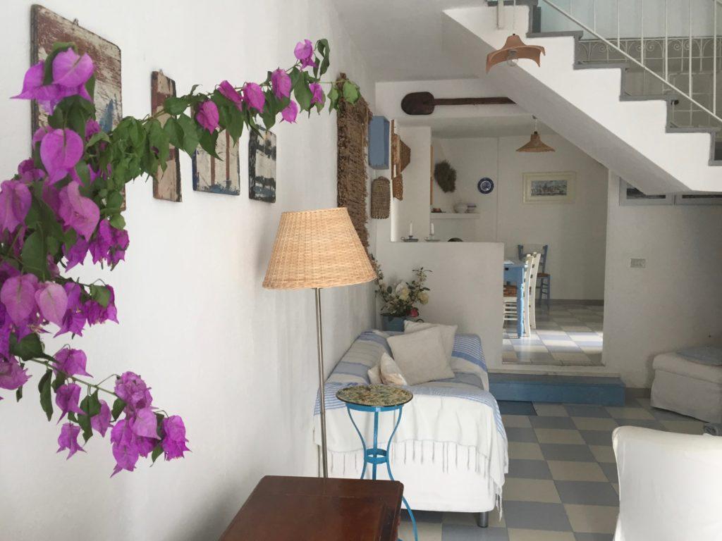 Ca de Anna holiday house Calasetta